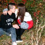 Cómo besan los Acuario