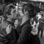 Cómo besan los Capricornio
