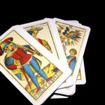 Las tiradas gratis del tarot, ¿dan resultado?
