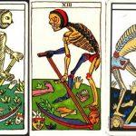 La Carta de la Muerte en el Tarot y su significado