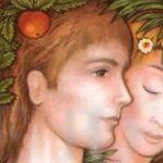 Los enamorados: Significado de la carta en una Tirada de Tarot